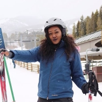 Breckenridge Colorado Ski Trip - Black Girls Travel Too